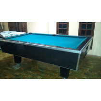 Mesa De Pool ....uso Familiar!!!!!!!!!!