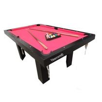 Mesa De Pool Profesional 240mt Yeerom® Hermosa Nueva