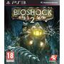 Bioshock 2 Ps3 Nuevo Sellado Original