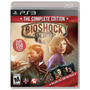 Bioshock Infinite The Complete Edition Ps3