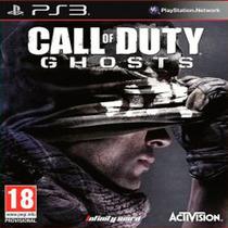 Call Of Duty Ghosts Ps3 Original Sellado