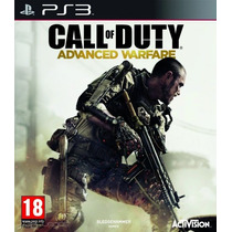 Ps3 Call Of Duty Advanced Warfare Store