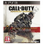 Call Of Duty Advanced Warfare Ps3 Playstation 3 Español