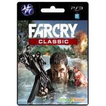 | Far Cry Classic Juego Ps3 Store Microcentro |