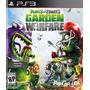 Plants Vs Zombies Garden Warfare Ps3 Nuevo Sellado Original