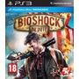 Bioshock Infinite Ps3 Tarjeta Digital Entrega Inmediata