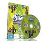 Los Sims 3 Diseño Y Tecnología Pc Mac Original Caja Dvd Box