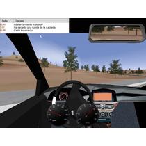 Simulador Para Aprender A Manejar Vehiculos