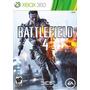 Battlefield 4 Xbox 360 Ntsc Nuevo Sellado Original