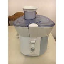 Juguera Philips Juicer Hr1822