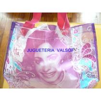 Violetta Bolso Con Manija Grande De Playa Original