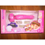 Barbie Maquina Para Hacer Bucles