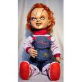 Muñeco Gigante Chucky 75cm, Bride,freddy, Myers, Jason, Shin