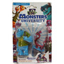 Monsters University Personajes Grandes X2 Modelos Surtidos
