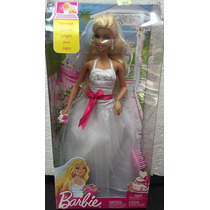 Barbie Novia Original De Mattel