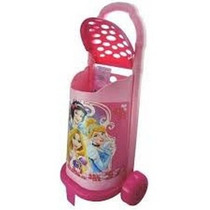 Carrito Frozen Barbie Princesas Doctora Juguet Supermercado