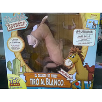 Tiro Al Blanco Toy Story Original