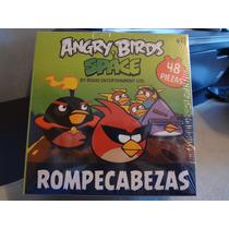 Rompecabezas Angry Birds- Window- Juguete Mani