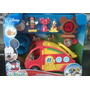Camper O Caravana De Mickey Mouse Fisher Price