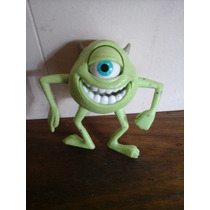 Mike Wazosky Coleccion Mc Donalds Monster Inc