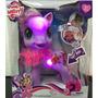 Pony Con Luces Y Sonido