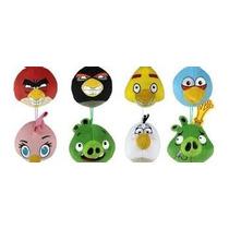 Angry Birds Mc Donalds