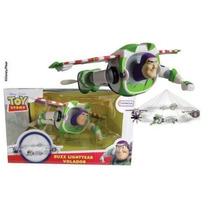 Buzz Ligthyear Volador Toy Story Original Tapimovil !