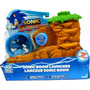 Sonic Boom Launcher Playset Original Tv