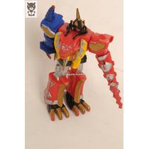 Muñeco Transformer