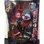 Muñeca Monster High Gigi Grant Mediana Original De Mattel