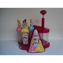 Ice Pop Fabrica De Helados Princesas