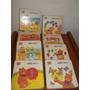 Lote Libros Aprender Contar Infantil Niño Colección Complet