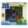 Juego De Mesa Ludo Monsters University Disney Zona Devoto