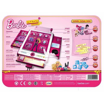 Organizador E-book Barbie