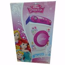 Lavarropas Princesas Disney Original Miniplay