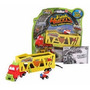 Trash Wheels Camion Mosquito Cod 68141