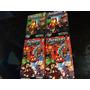 Minecraft Micro- Avengers 2- Marvel