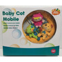 Tw Movil Musical Baby Cot