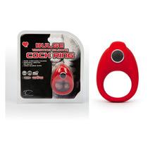 Anillo Vibrador Estimulador De Clítoris Juguetes Sexuales