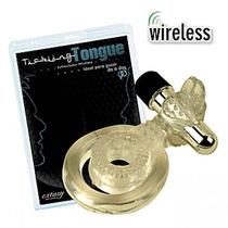 Anillo Erector Tickling Tongue - Cod. 4117-03 - Wireless