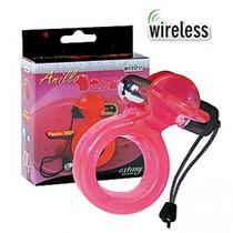Anillo Erector Besador Cod. 4114-01 - Wireless