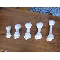 Huesos De Cuero Vacuno - Somos Fabricantes
