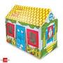 Pileta Playa Cottage Play House 52008 Bestway