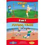 Futbol Tenis Y Volley Juegosol