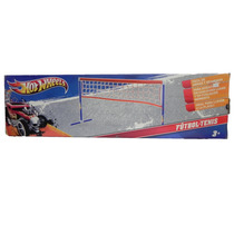 Red De Futbol Tenis Hot Wheels
