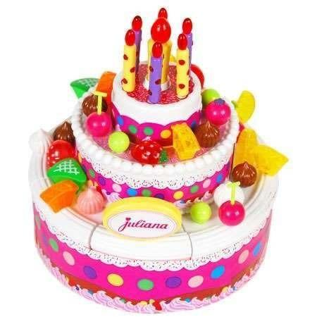 Cumpleaños tortas - Imagui