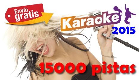 hacer pistas karaoke: