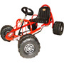 Karting Infantil A Pedal Estructura De Caño Reforzado Super