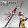 Katana Trafalgar Law One Piece, Tambien Bleach, Naruto