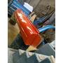 Canoa Con Espejo Reforzada Fabricantes.